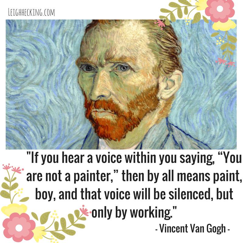 Van Gogh - Leighhecking.com-min