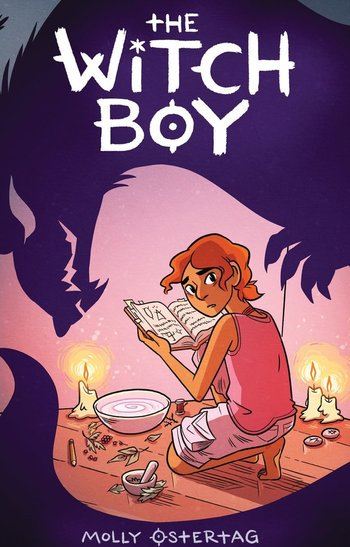 thewitchboyfrontcover