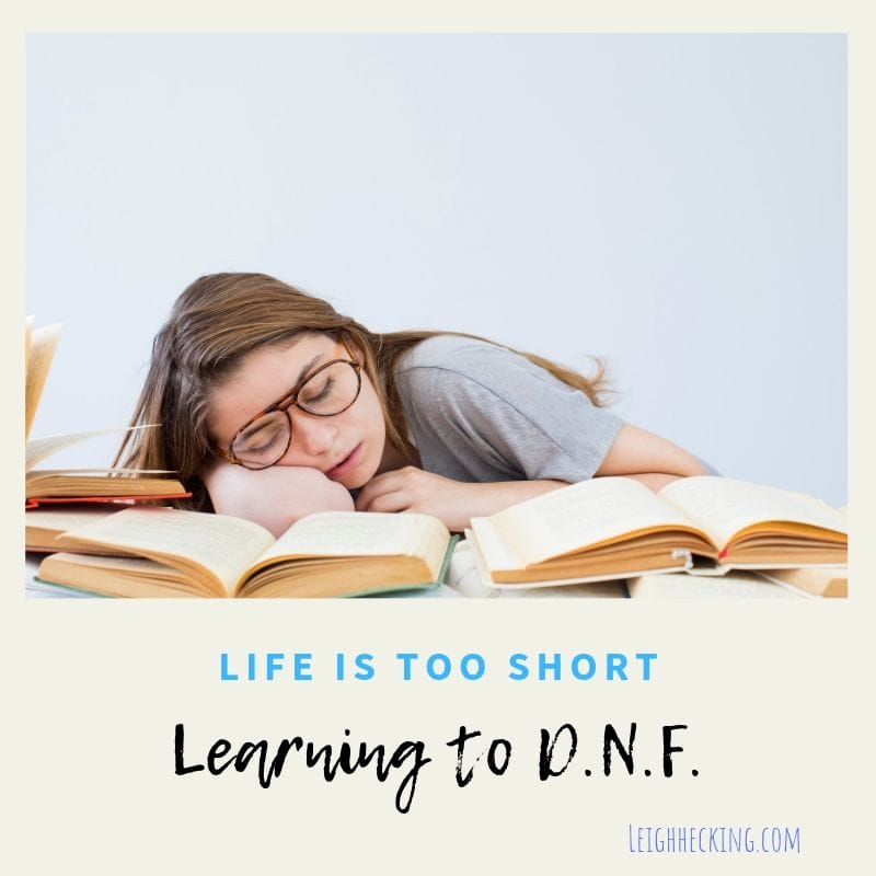 Life is Too Short-min