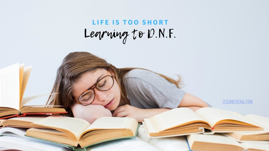 Life is Too Short: Learning to D.N.F.