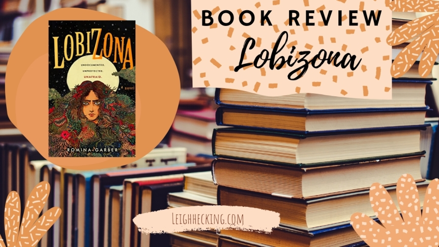 Book Review: Lobizona