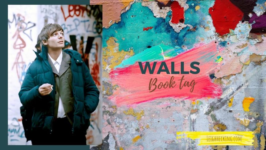 Walls Book Tag