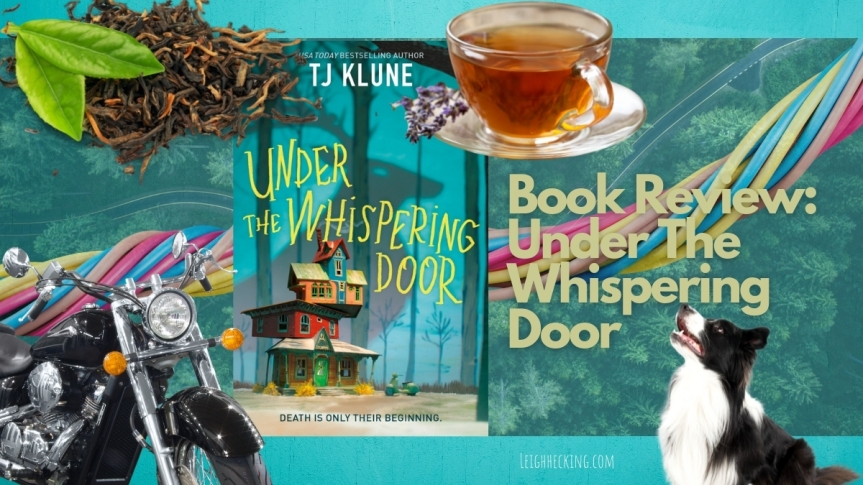 Book Review: Under the WhisperingDoor